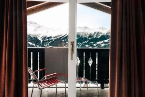 The Experimental Chalet Verbier (3 of 64)