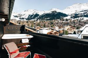 The Experimental Chalet Verbier (6 of 64)