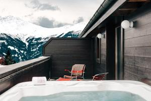 The Experimental Chalet Verbier (8 of 64)