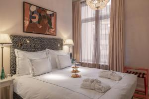 The Sparrow Hotel