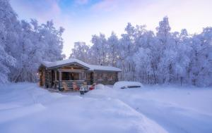 Accommodation in Utsjoki