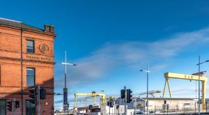 Titanic Hotel Belfast (19 of 34)