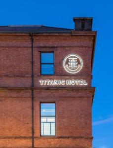 Titanic Hotel Belfast (20 of 34)