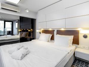 VacationClub – Marine Hotel Apartament 621