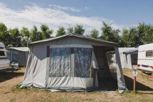 Keja Camping WładysławowoChłapowo