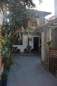 Casa Hostel do Mineiro