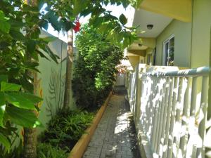 Yunque Mar Beach Hotel, Отели  Лукильо - big - 31