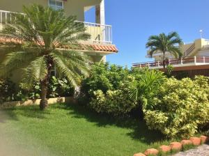 Yunque Mar Beach Hotel, Отели  Лукильо - big - 61
