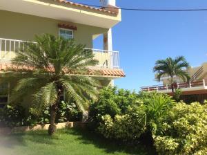 Yunque Mar Beach Hotel, Отели  Лукильо - big - 48