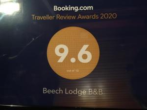 Beech Lodge B&B