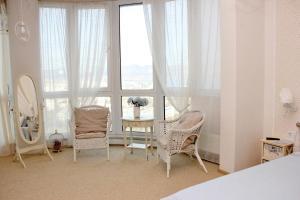 Мини-гостиница Прованс на Вербовой