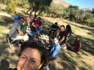 Bodrum Masali Camping