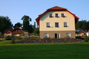 Гостевые дома Чехии