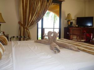 Villa Pelicano, Bed & Breakfasts  Las Tablas - big - 48
