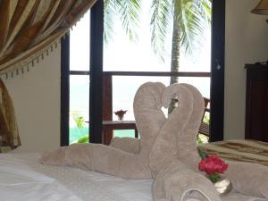 Villa Pelicano, Bed & Breakfasts  Las Tablas - big - 47
