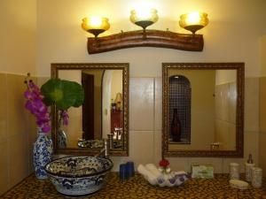Villa Pelicano, Bed & Breakfasts  Las Tablas - big - 49