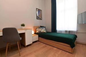 Comfortable and bright Kotlarska 43 7