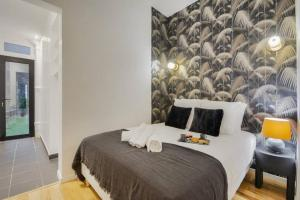 obrázek - Amazing 10bed in the heart of le marais and suprises...