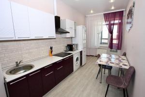 Апартаменты На Дальневосточной 112, Иркутск