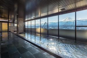 HOTEL MYSTAYS Fuji Onsen Resort, Отели  Фудзиёсида - big - 1