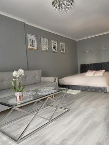 Platinum Apartment przy plaży