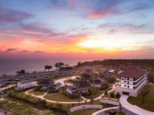 Anantara Desaru Coast Resort &..