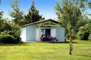 Location gîte, chambres d'hotes Lagrange Grand Bleu Vacances – Résidence Port Lalande dans le département Lot et Garonne 47