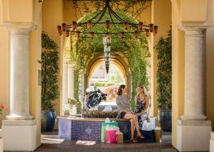 Omni Scottsdale Resort & Spa at Montelucia (40 of 146)