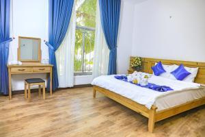 Apricot Resort (Bau Mai Resort)