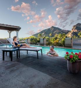 Omni Scottsdale Resort & Spa at Montelucia (33 of 148)