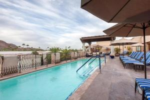 Omni Scottsdale Resort & Spa at Montelucia (27 of 148)