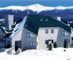 The Townhomes at Bretton Woods - Hotel