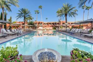Omni Scottsdale Resort & Spa at Montelucia (21 of 148)