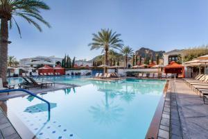 Omni Scottsdale Resort & Spa at Montelucia (11 of 148)