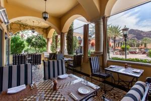 Omni Scottsdale Resort & Spa at Montelucia (9 of 148)