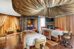 Omni Scottsdale Resort & Spa at Montelucia (8 of 148)
