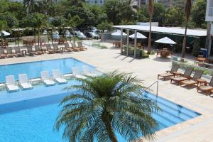 Tamaca Beach Resort Hotel by Sercotel Hotels, Hotels  Santa Marta - big - 29