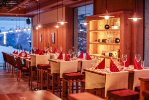 Lizum 1600 Kompetenzzentrum Snowsport Tirol