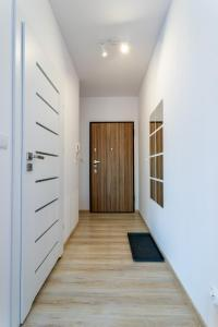 Victus Apartament Gdańsk Daisy