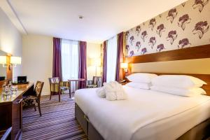 Ramada Plaza Liège City Center, Льеж
