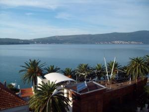 Hotel Montenegrino, Hotel  Teodo - big - 22
