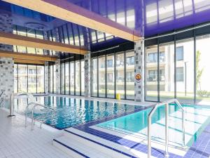 VacationClub – 5 Mórz Sianożęty Apartament 1G5