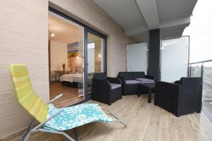 Apartament FALA 5 Mórz