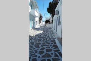Camara House, Antiparos Antiparos Greece