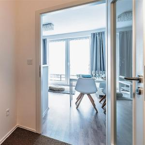 4 hvězdičkový apartmán HOME 223 - designový byt Jihlava Česko