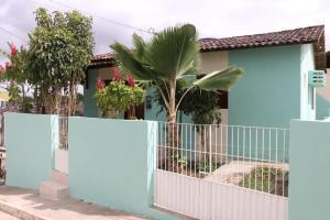 Casa Recanto Feliz