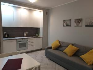 Apartamenty MADLEN Jantar Bursztynowe Osiedle