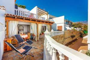Paraiso Royal, Playa de las Américas  - Tenerife
