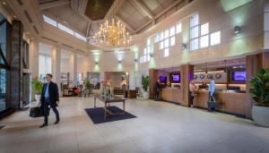 Ballsbridge Hotel (Дублин)