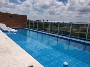 START Villa Morra Rent Apartments